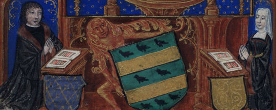 Medieval manuscripts collection guide