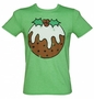 Christmas Pudding T-Shirt
