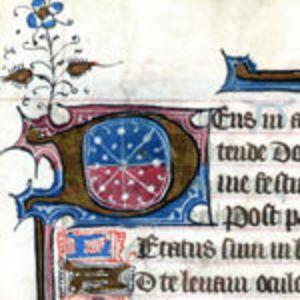 Ripon Cathedral MS 9: [Horae Beatae Mariae Virginis]