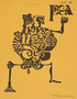 Poetry and Audience Pamphlets Number 2: Poems by John Quail. 1965/66/69