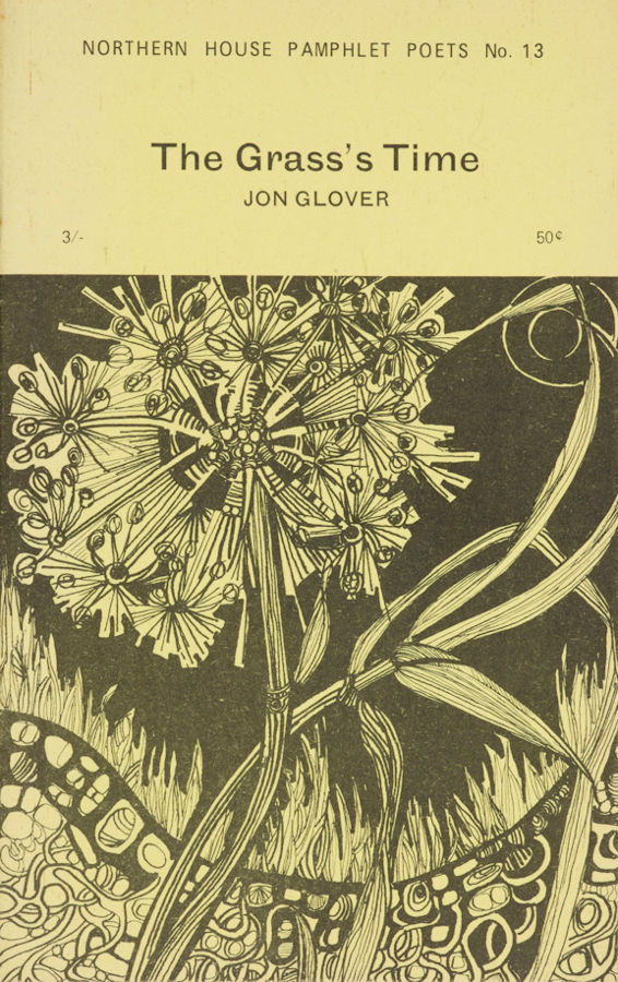 The Grass's Time by John Glover, Northern House.