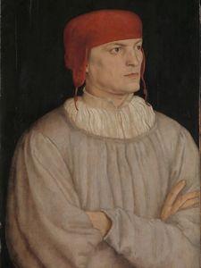 Chancellor Leonhard von Eck