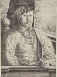 Oswald von Eck