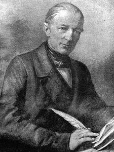 Georg Kloss