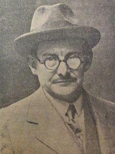 J. Alexander Symington