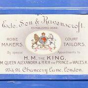 2 MS 1975 Louis Compton Miall's box 2