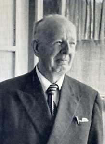 Eric Craven Gregory.