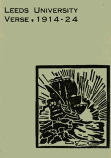 Leeds University verse 1914-24.