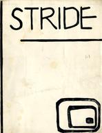 Stride.