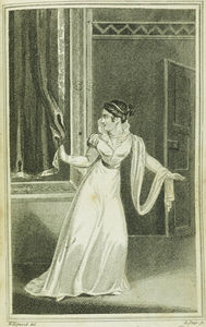 Mysteries of Udolpho, 1828 (BC Gen/RAD)