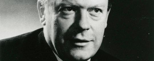 Lord Boyle of Handsworth