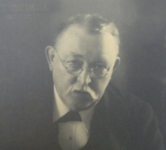 Freemantle portrait