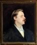 Portrait of Edmund Gosse