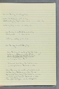 BC/MS20c/Armitage/1/21/1 notebook p1